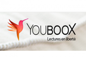 youboox sur youtube