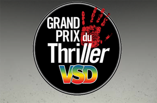 Grand prix du thriller VSD